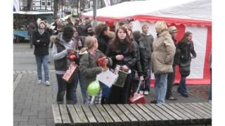 Pegida demonstriert europaweit für «Festung Europa»