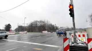 Beschimpfungen und Buh-Rufe gegen Gauck in Sebnitz