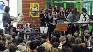 Offener Streit bei der Pegida-Bewegung in Dresden