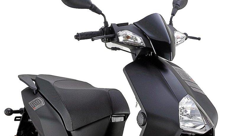 atu motorroller berzeugt im adac test braunschweiger zeitung. Black Bedroom Furniture Sets. Home Design Ideas