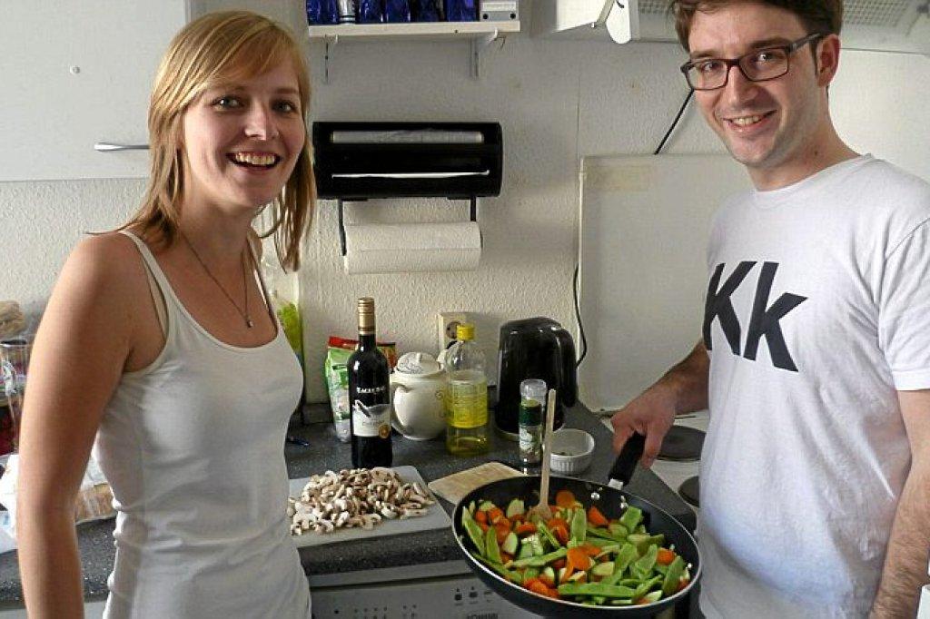 Privat Kochen Für Fremde running dinner in braunschweig zu gast in fremden küchen