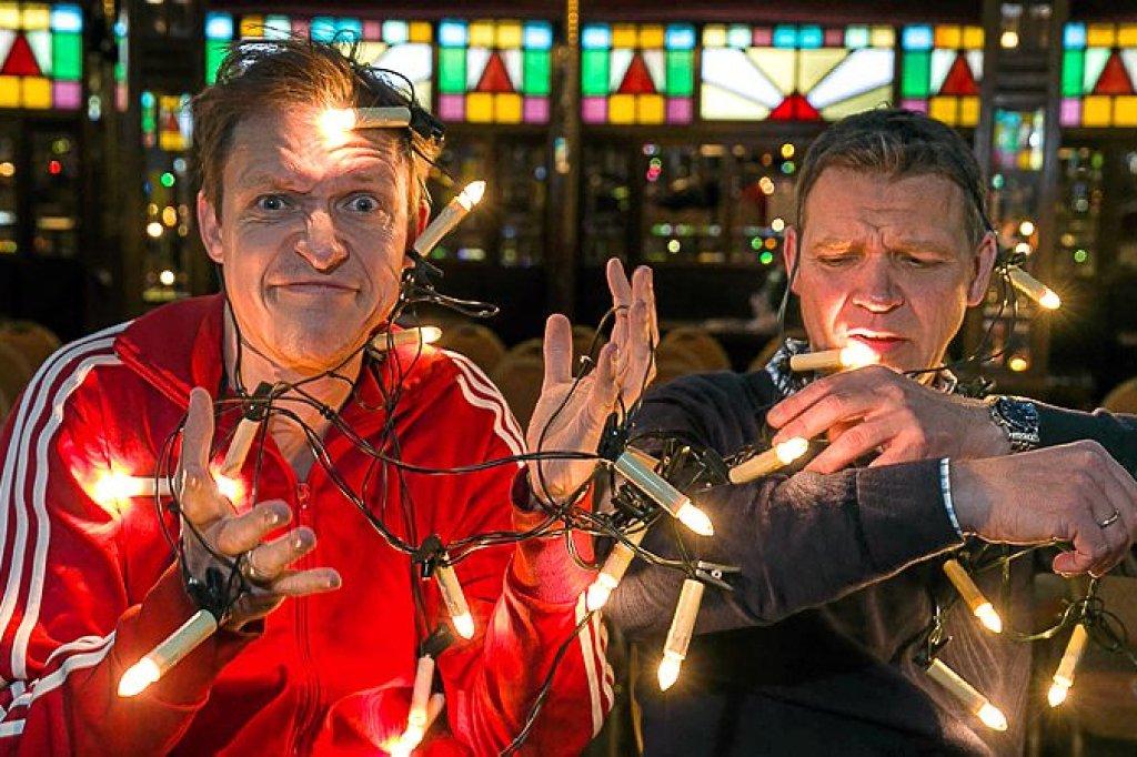 Handwerker Braunschweig das comedy duo die handwerker ist zurück nach 13 jahren