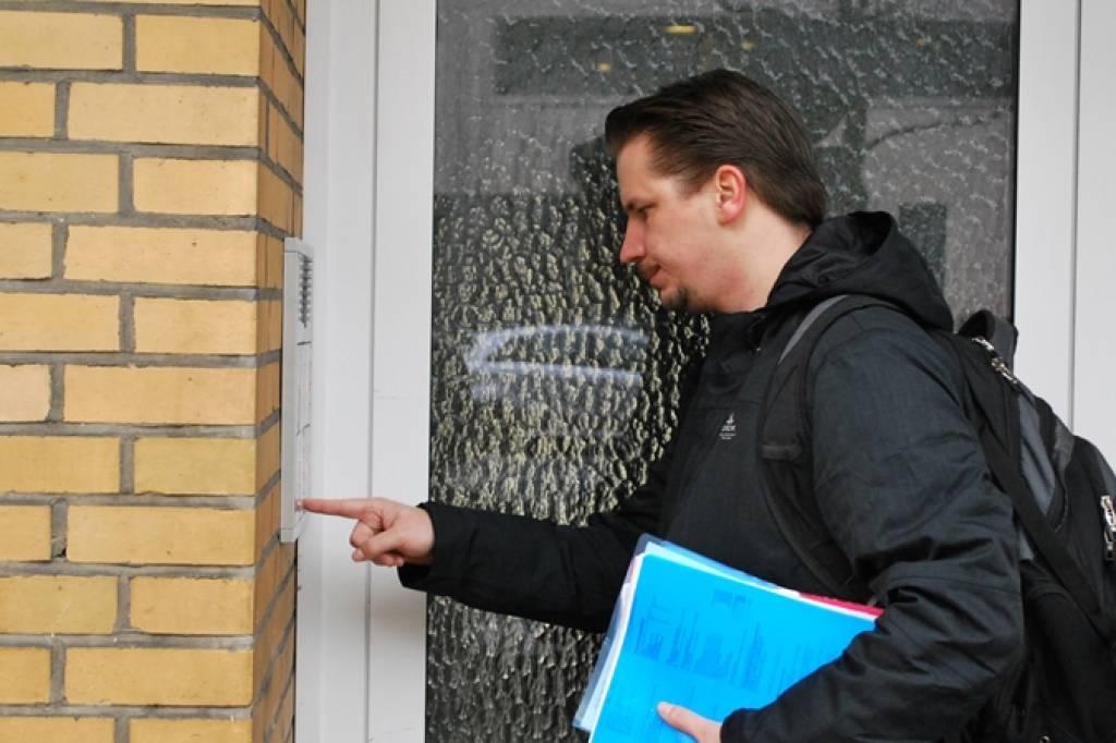 """Ich hasse verschlossene Türen"""" - Braunschweig - Braunschweiger Zeitung"""