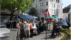 Willkommen zum Stadtabend in Schöningen!