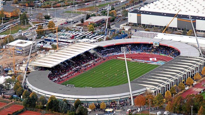 Braunschweig Stadion