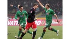 Krupp verlängert Trainer-Vertrag bei denEisbären