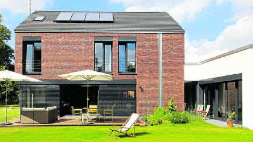 wohnen und arbeiten unter einem dach immobilien. Black Bedroom Furniture Sets. Home Design Ideas