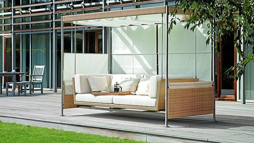 schaukeln f r erwachsene braunschweiger zeitung. Black Bedroom Furniture Sets. Home Design Ideas