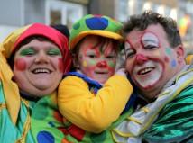 Farbgefühle-Festival im Raffteichbad, Teil 1
