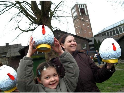 Drei Tage lang, von Freitag bis Sonntag, wird in Salzgitters Norden ausgiebig gefeiert. Das Cityfest 2014 lockt viele Menschen in die Innenstadt.