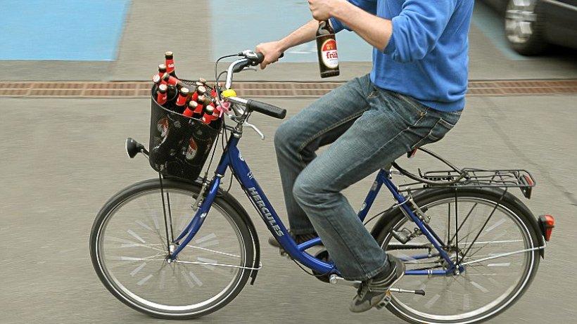 minister wollen betrunkene radfahrer bremsen mitreden. Black Bedroom Furniture Sets. Home Design Ideas