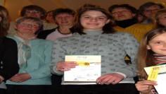 Sicher im Internet surfen – Workshop für Gifhorner Schüler
