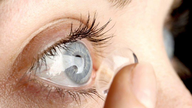 was man beim s ubern von kontaktlinsen beachten muss verbraucher braunschweiger zeitung. Black Bedroom Furniture Sets. Home Design Ideas