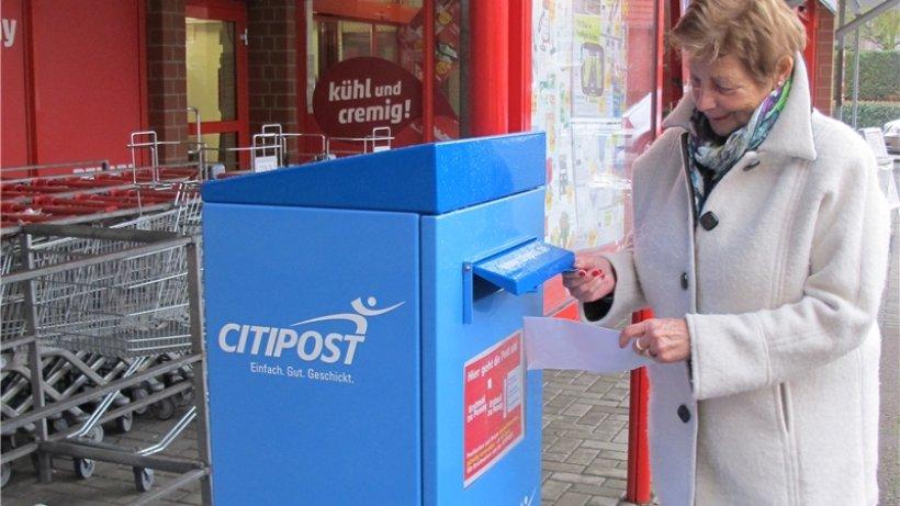Küchenthal Wendeburg Post ~ die u201eblaue post u201c fasst fuß in wendeburg wendeburg braunschweiger zeitung